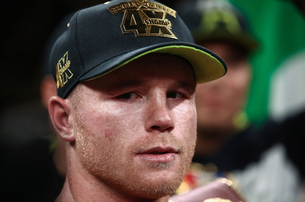 canelo alvarez highest paid athletes