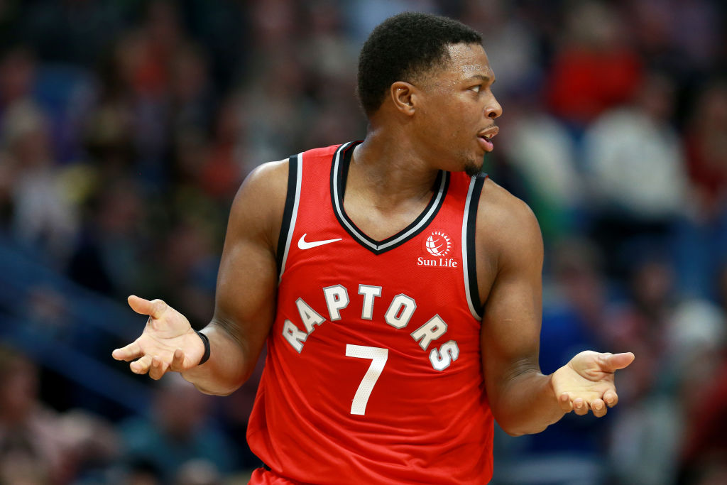 kyle lowry per game salary