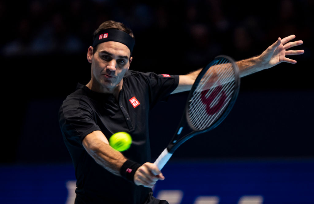 roger federer highest paid athletes