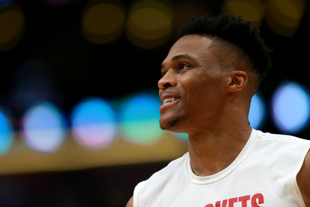 russell westbrook highest paid athletes