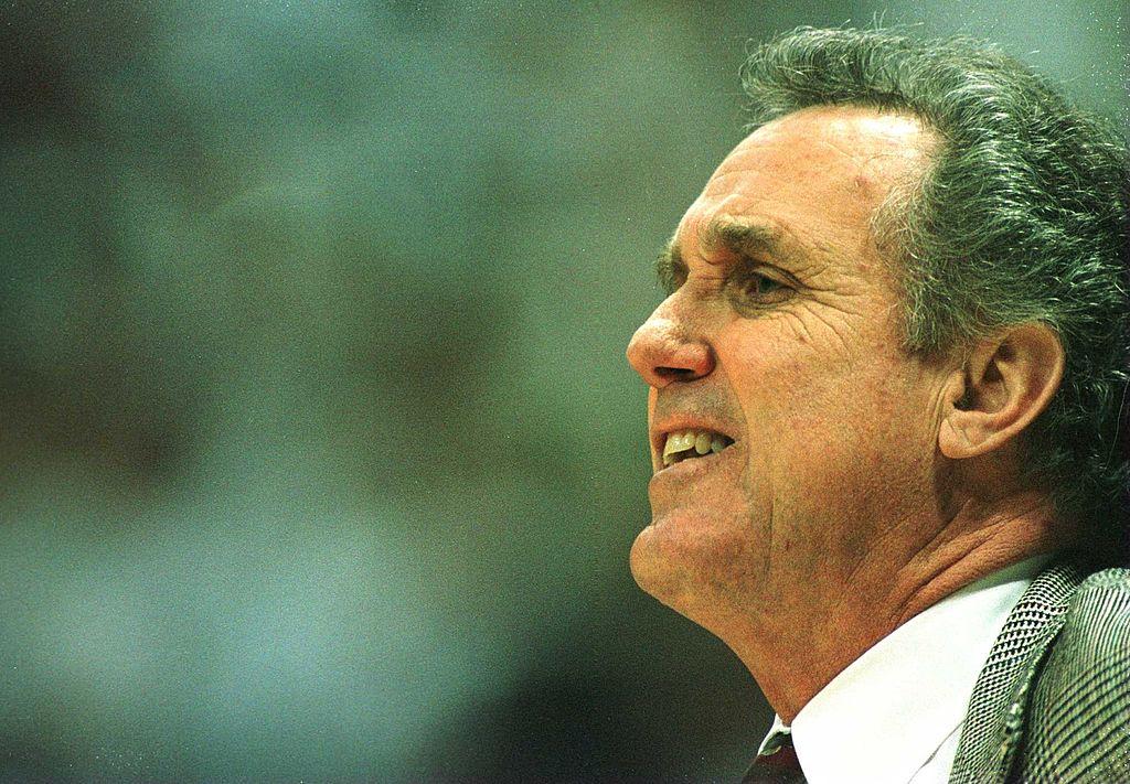 Northwestern coach