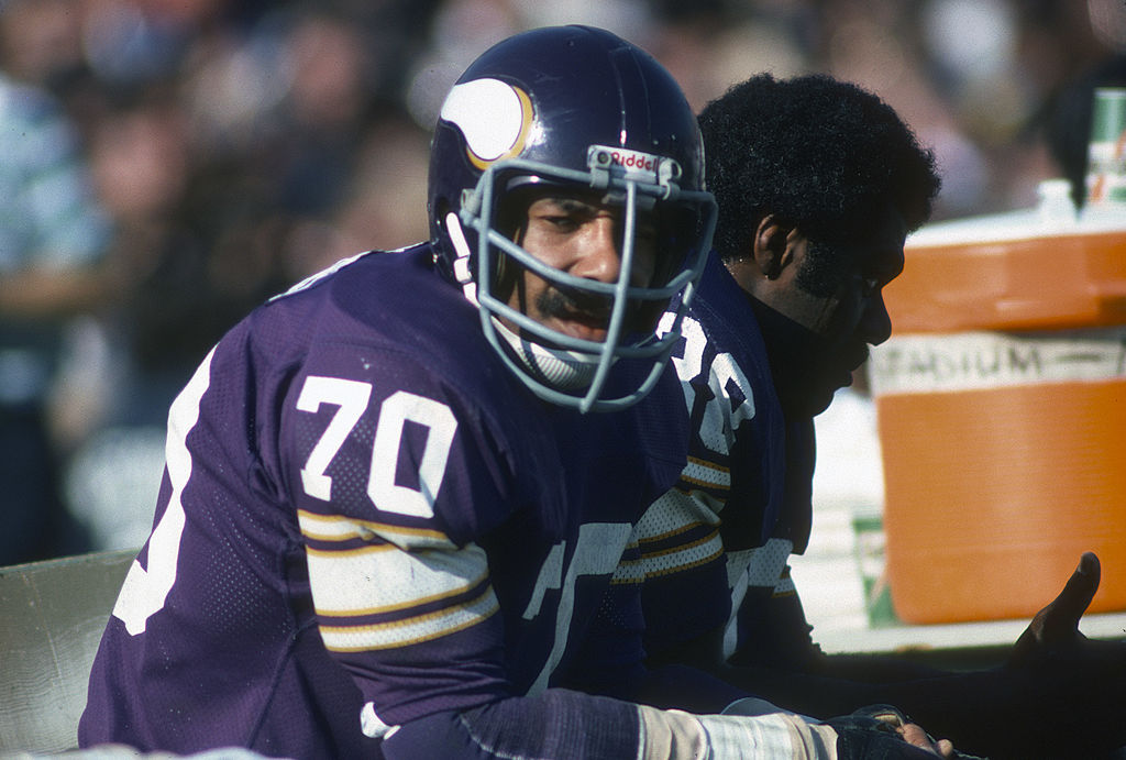 jim marshall toughest nfl players