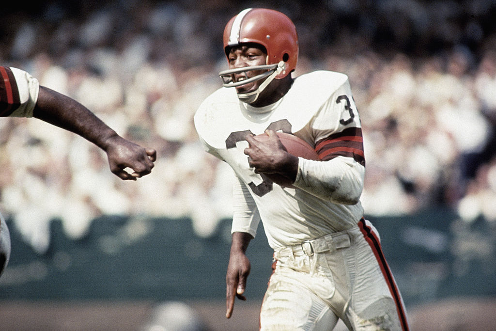 jim brown toughest nfl players