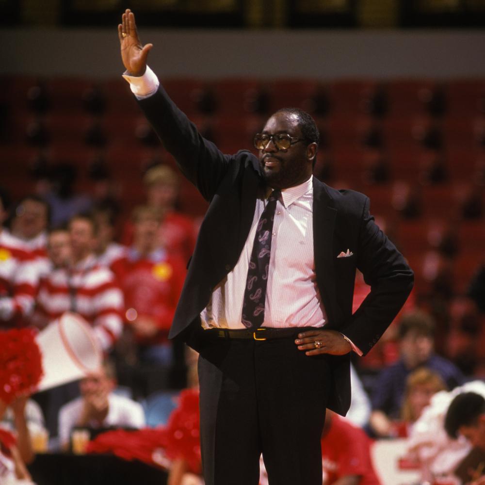 Maryland coach