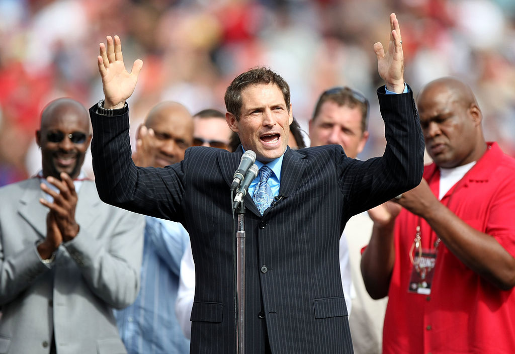 steve young toughest nfl players