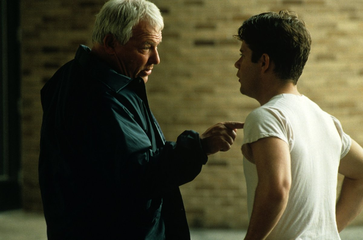still shot from rudy with one of his coaches