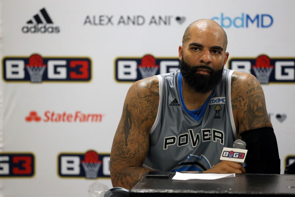carlos boozer nba where are they now