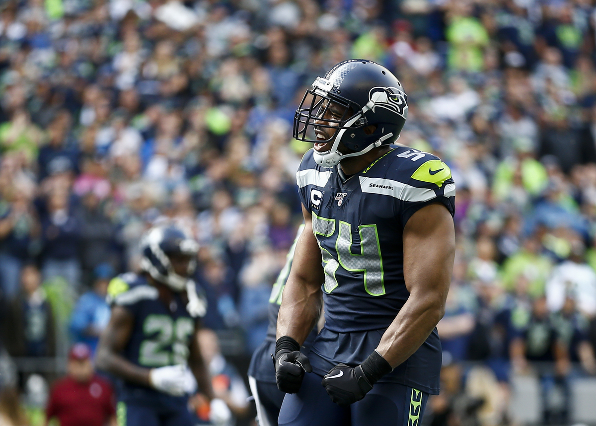 bobby wagner nfl all decade team