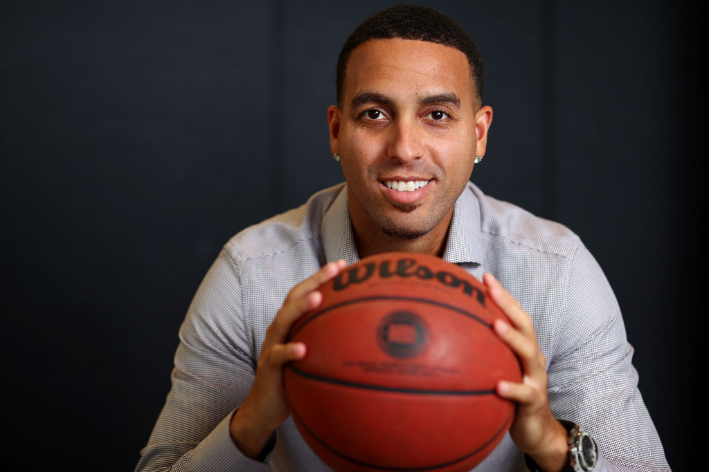 kevin martin where is he now