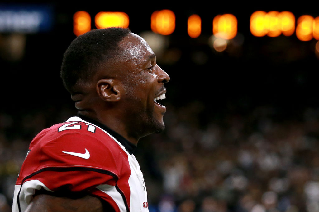 patrick peterson nfl all decade team