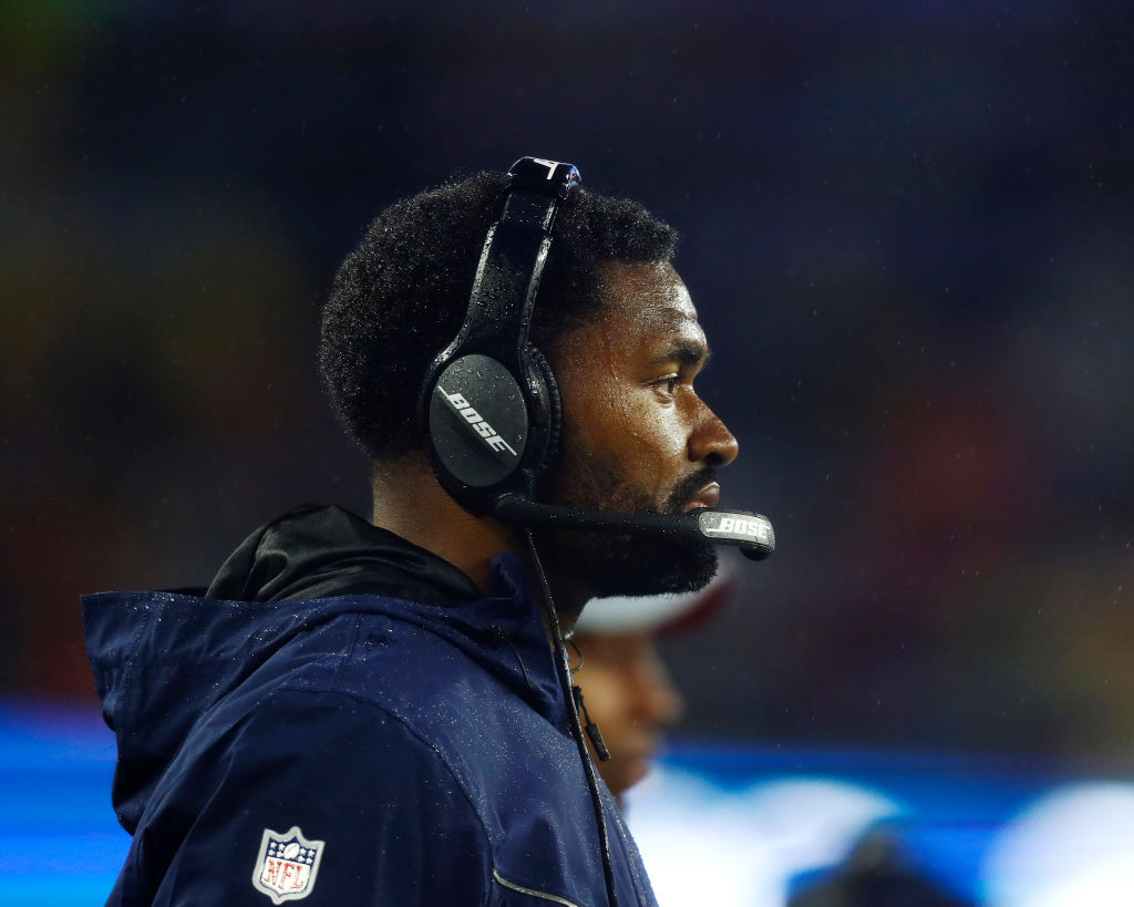 jerod mayo nfl player where is he now