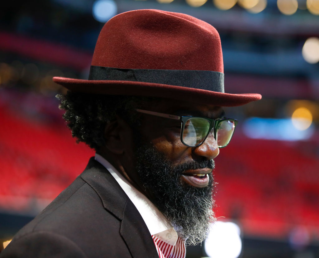 ed reed nfl where are they now