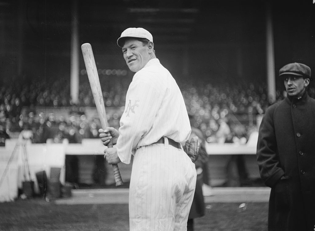 jim thorpe stripped of olympic medal