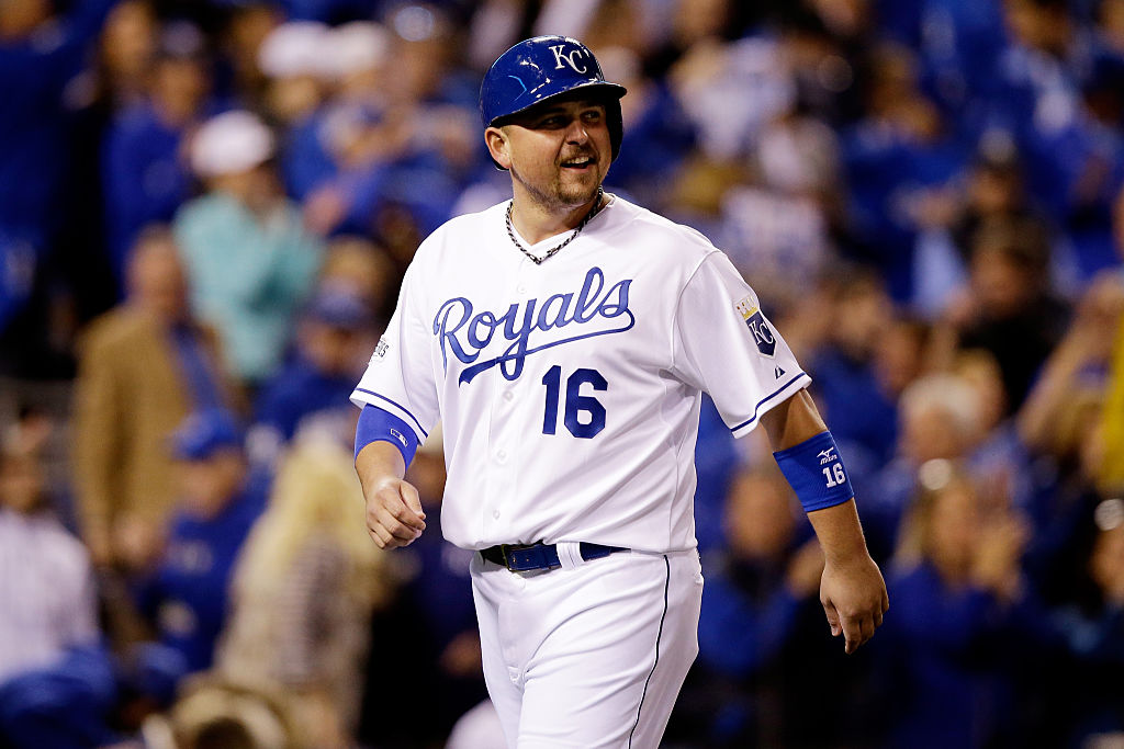 billy butler where is he now