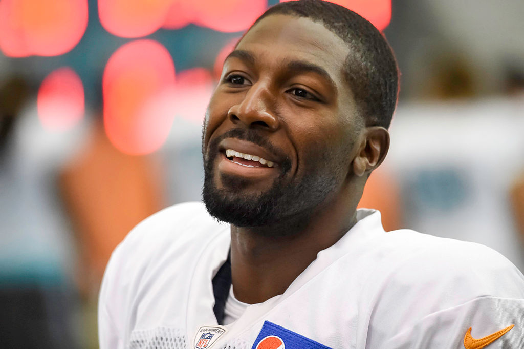 greg jennings nfl where are they now
