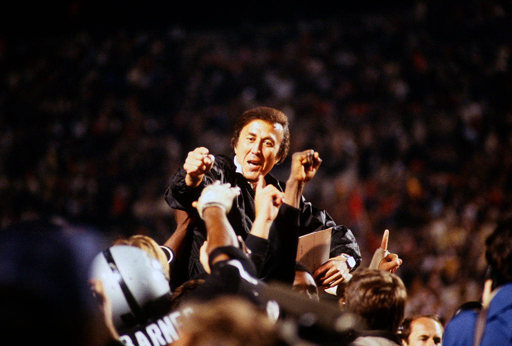 tom flores player turned coach