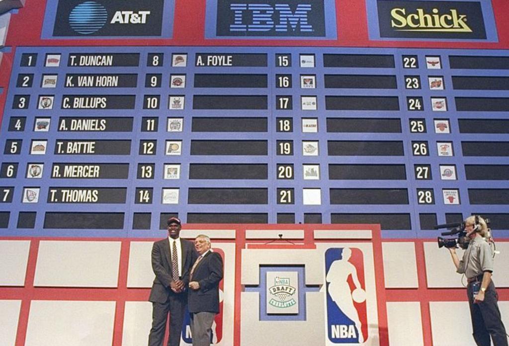 draft board