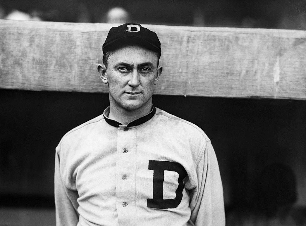 ty cobb controversial career