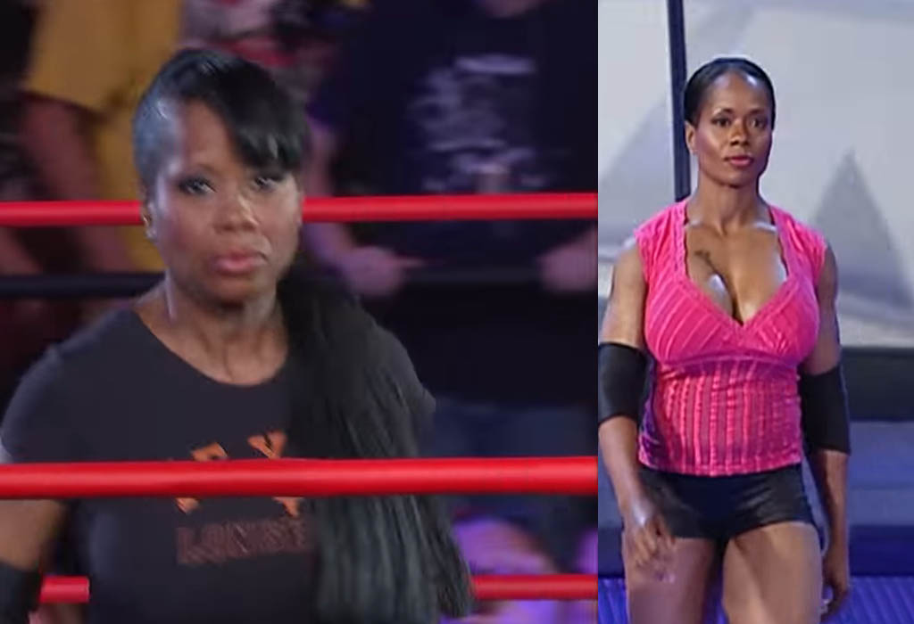 jacqueline moore wwe diva then and now