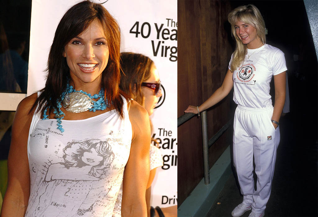 kimberly page wwe diva then and now