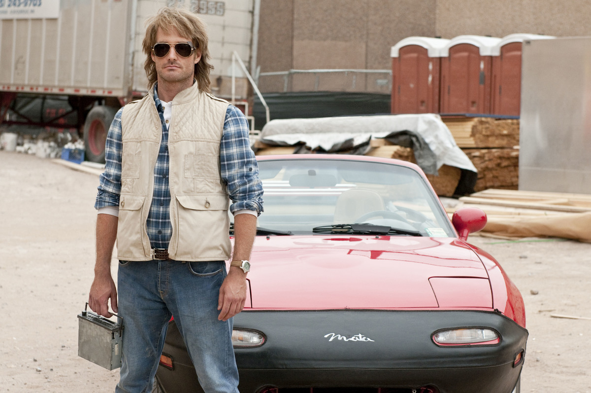 macgruber movie still
