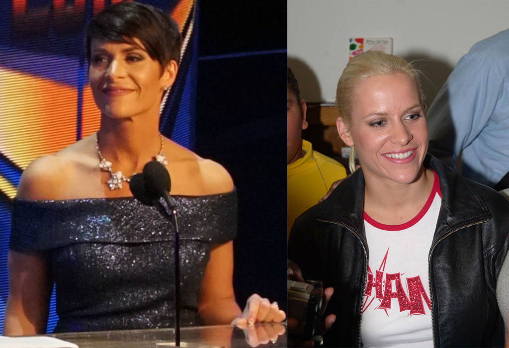 molly holly wwe then and now