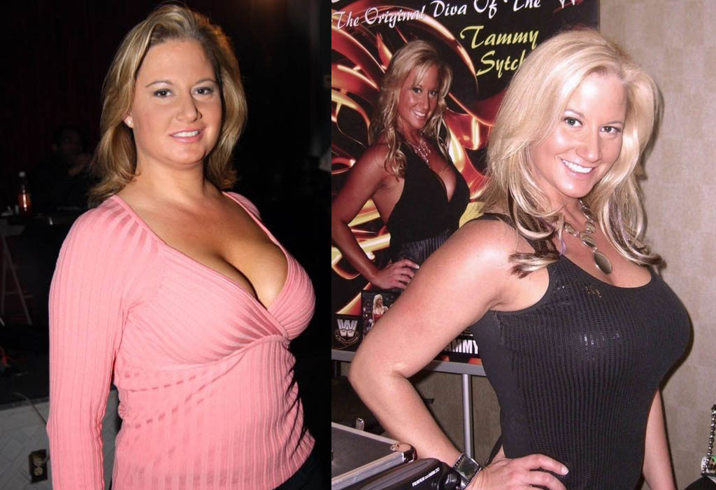 tammy lynn sytch wee diva then and now
