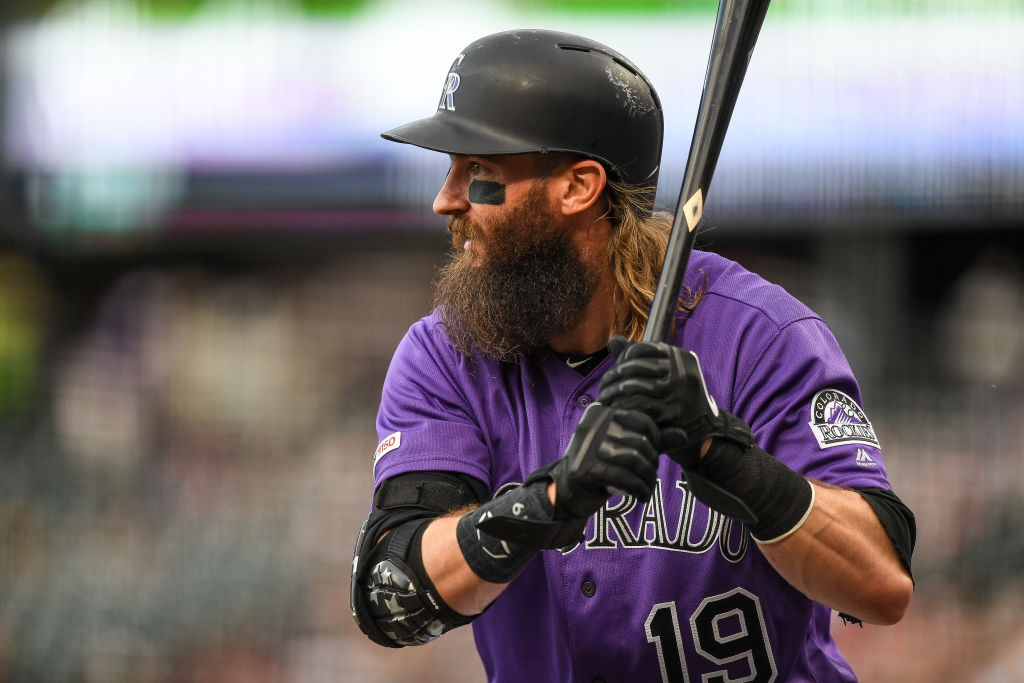 charlie blackmon mlb