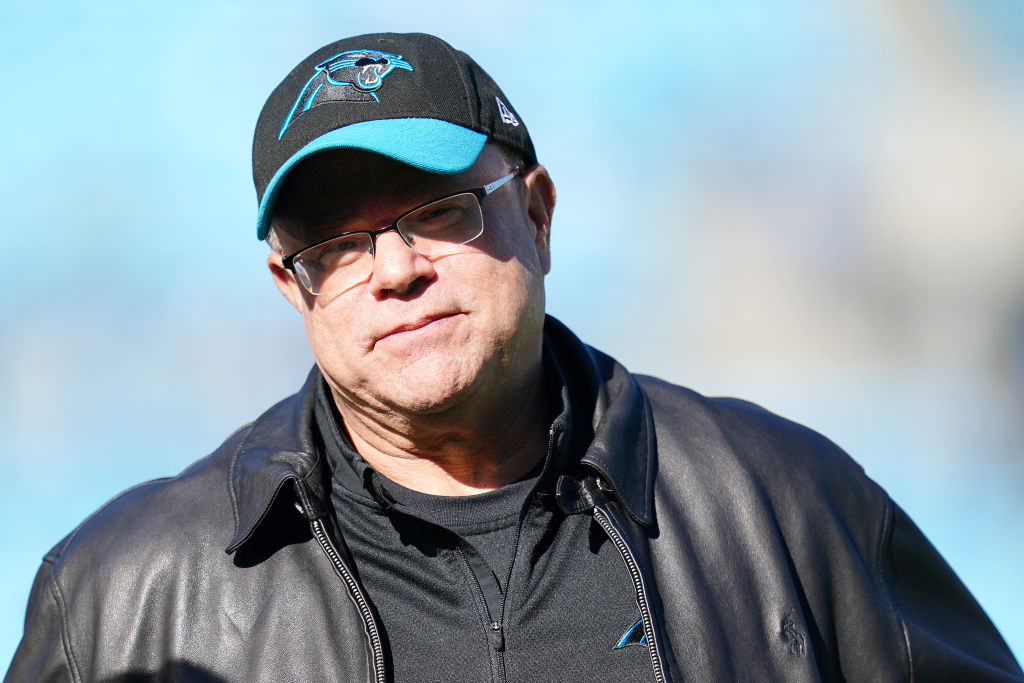 david tepper panthers owner
