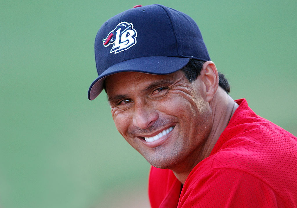jose canseco mlb star