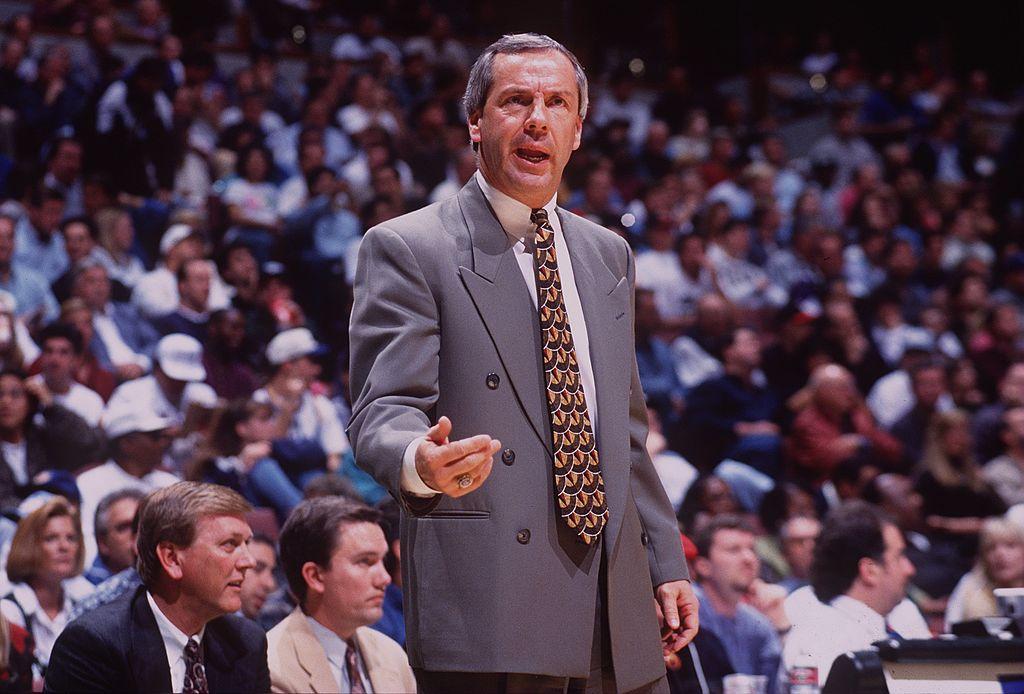 1997 jayhawks basketball