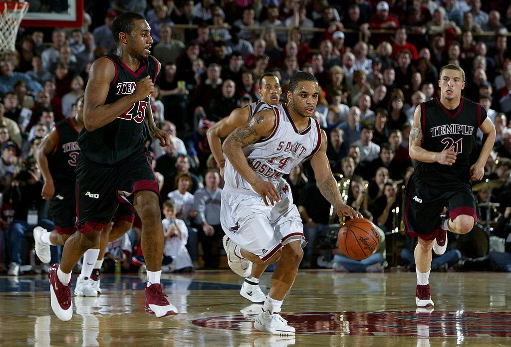 st joseph college basketball