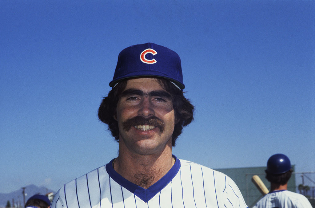 bill buckner mlb star