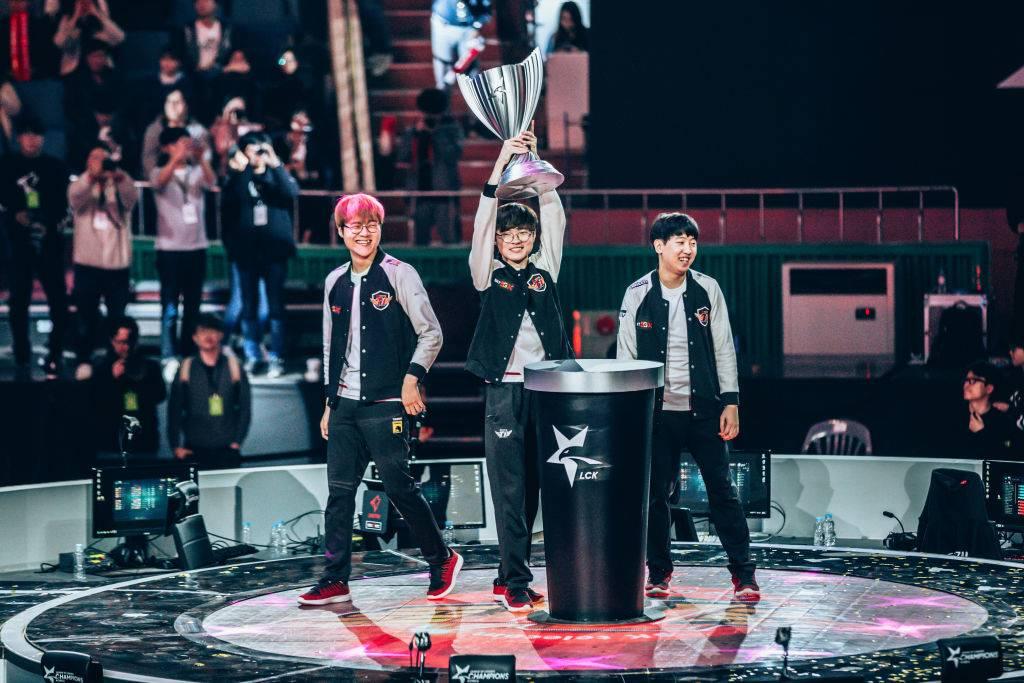 Esports Boom In South Korea