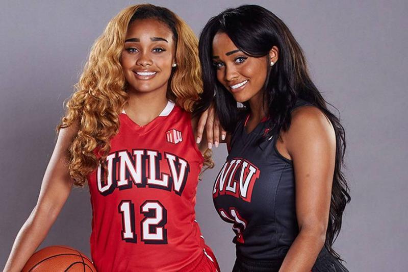twins of UNLV
