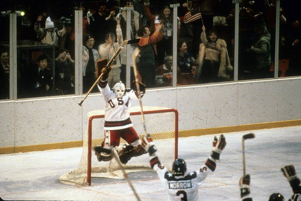 olympic miracle on ice