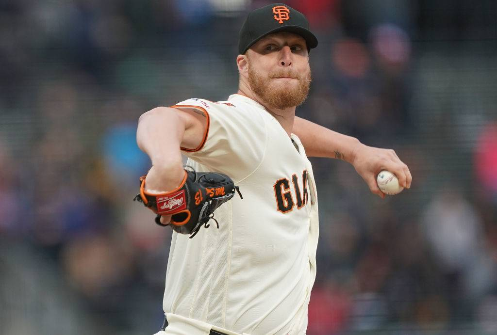 will smith mlb giants
