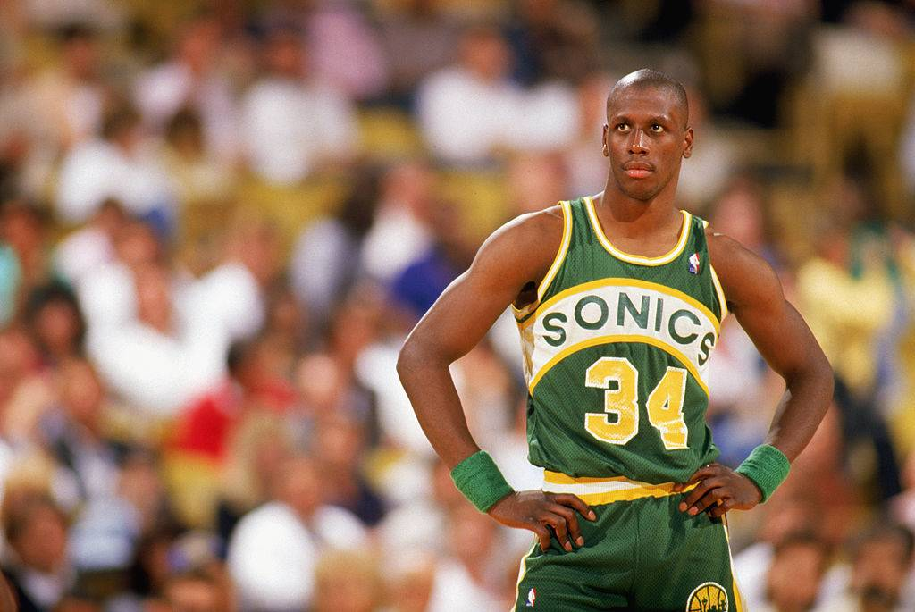 seattle supersonics nba