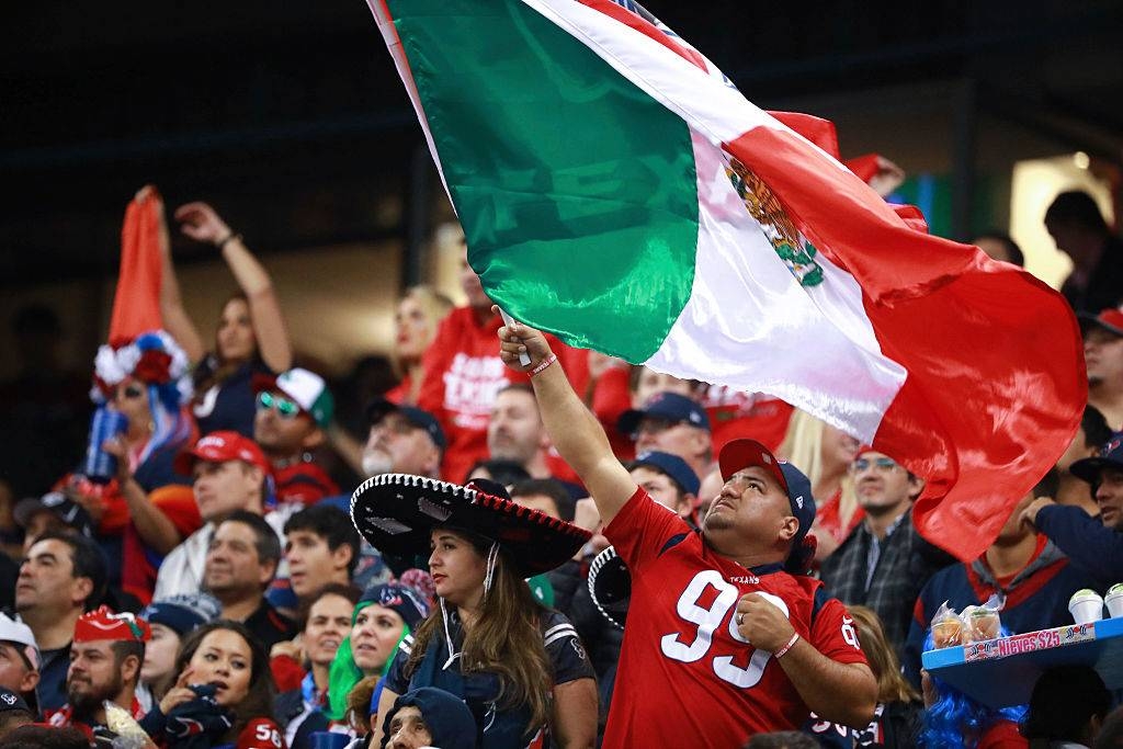 will the nfl move to mexico?