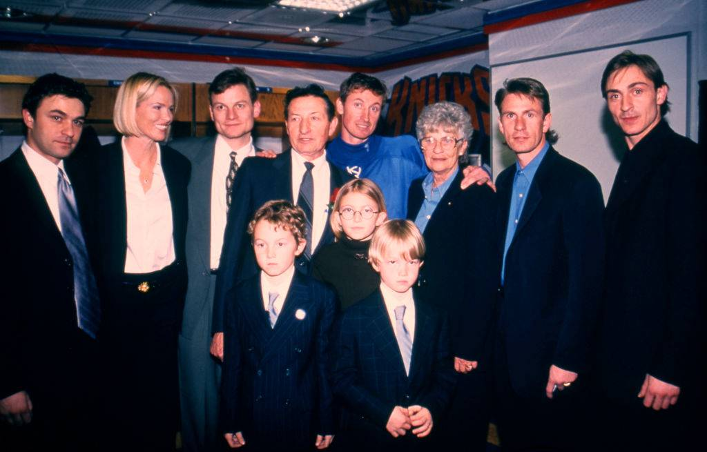 gretzky brothers