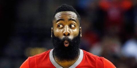 james harden featured image