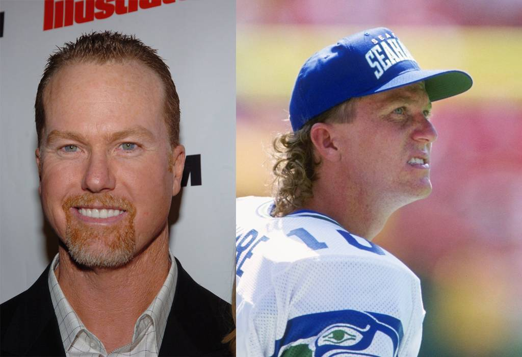 mcgwire brothers of mlb and nfl