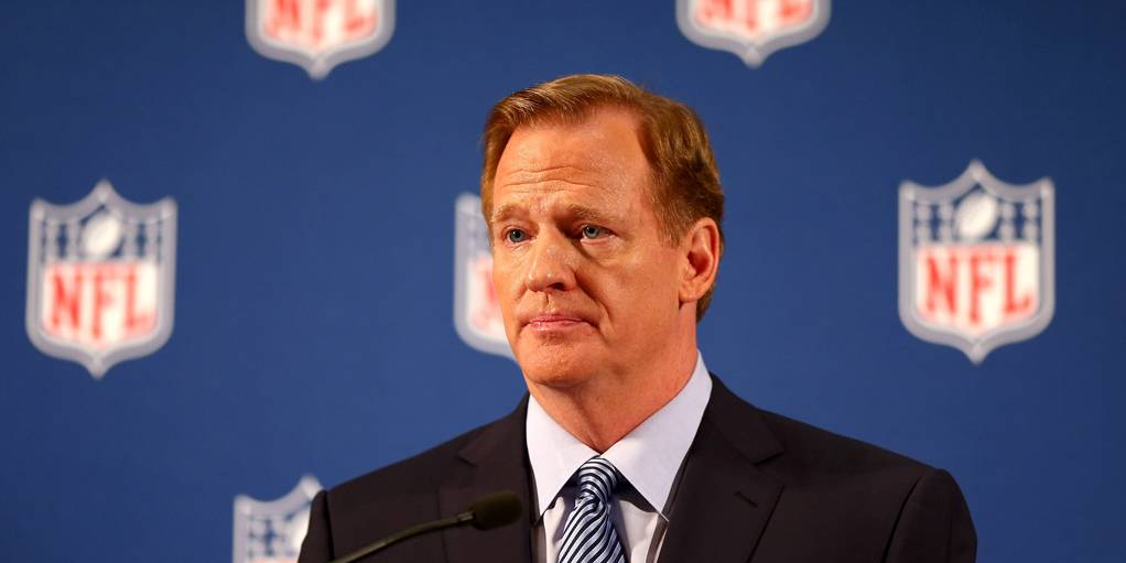 roger goodell featured image