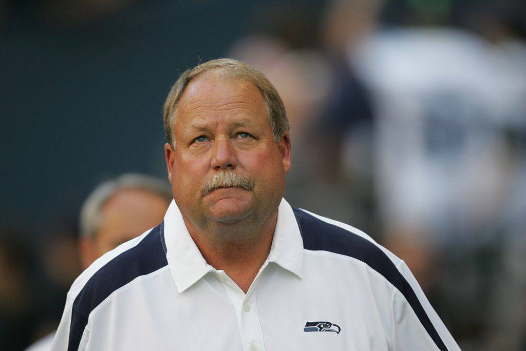 mike holmgren packers