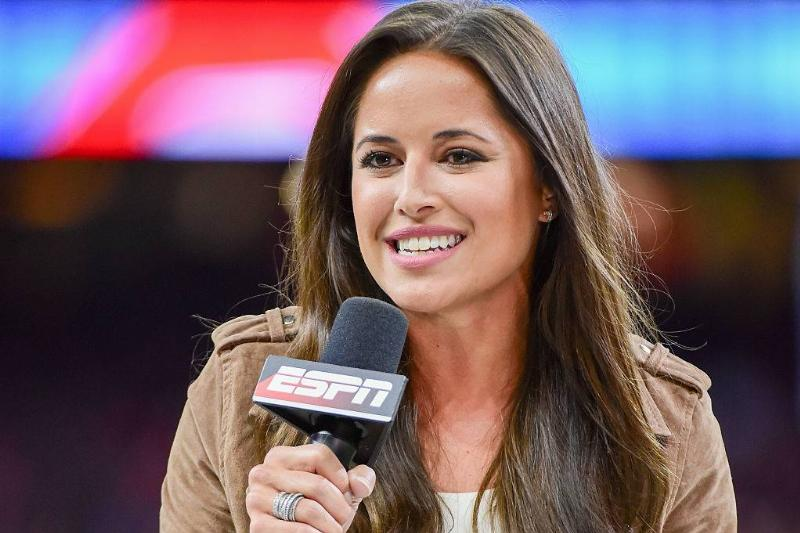 kayle hartung sports caster