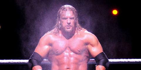 triple h featured image