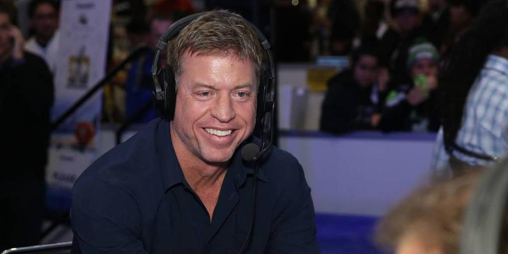 troy aikman featured image