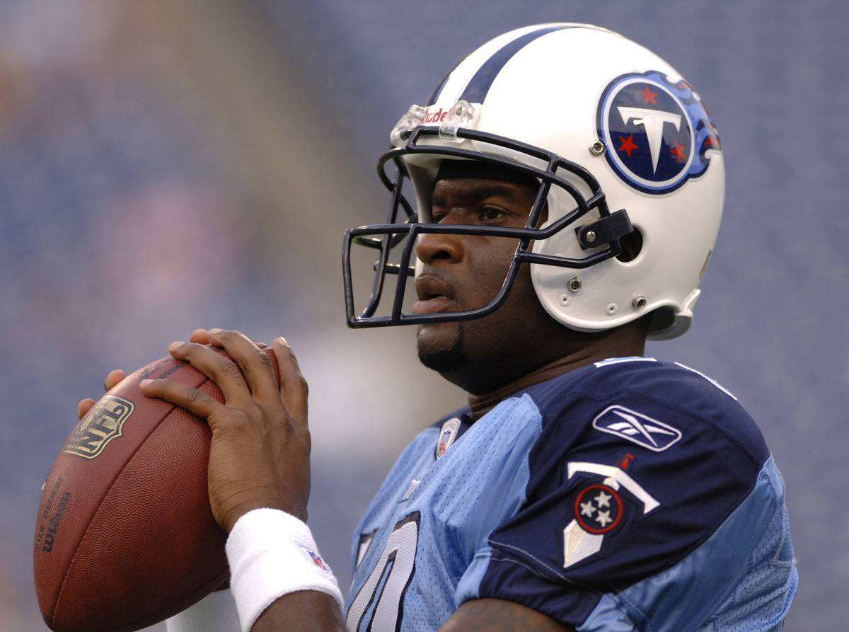 vince young nfl