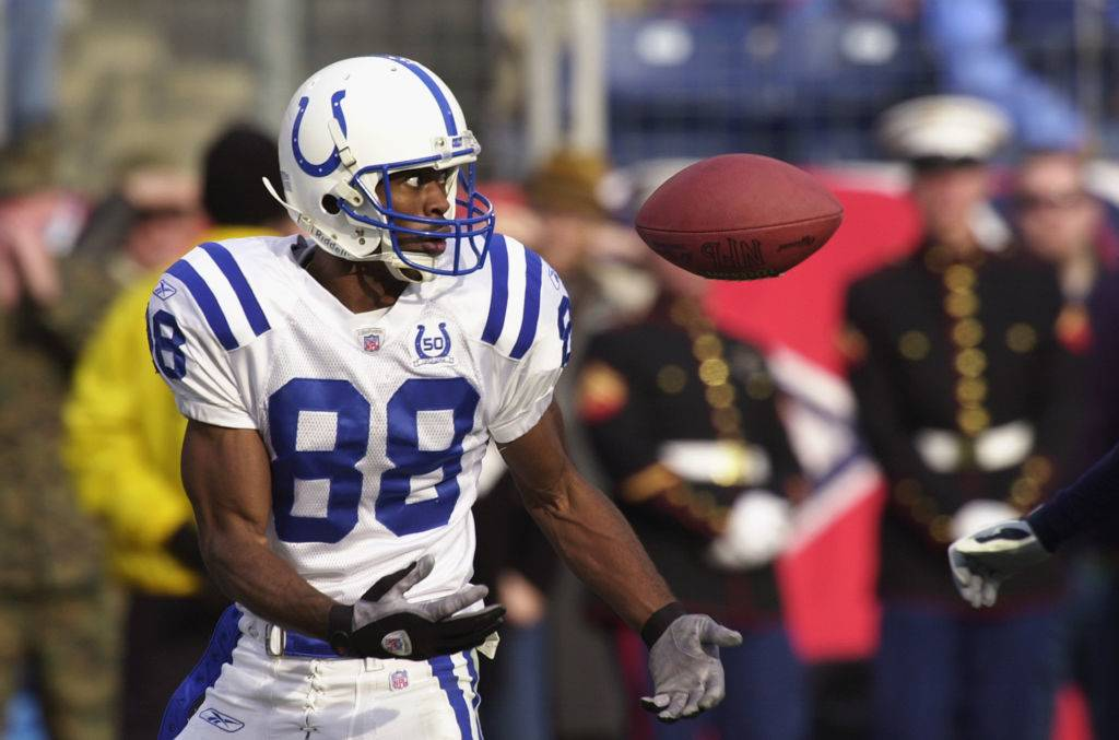 marvin harrison colts