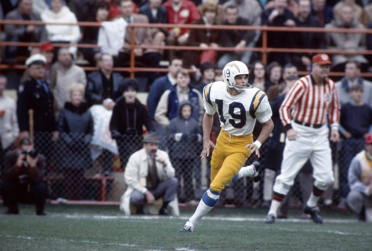 lance alworth chargers